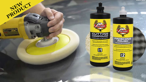 Car Care Products Paint Refinishing Auto Detailing Body