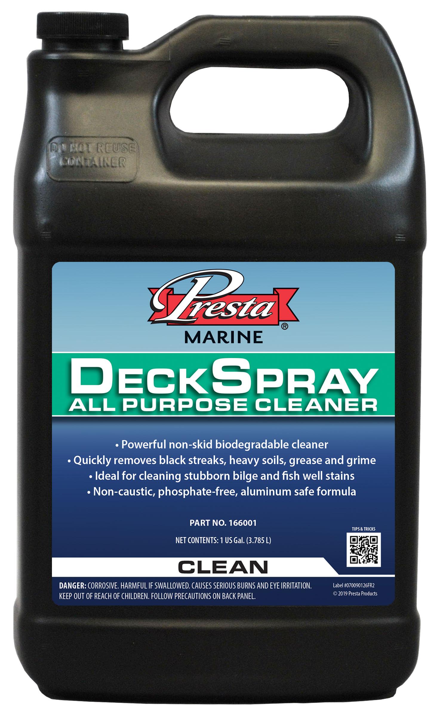 DECKSPRAY ALL PURPOSE CLEANER - 166001