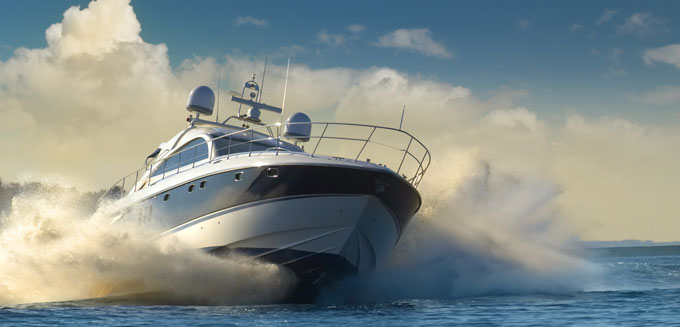 Presta Marine Products - Professional Boat Cleaners, Waxes, Polishes, Protectants, and Coatings