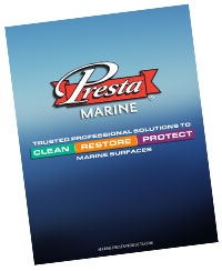 Presta Marine 2020 Product Catalog