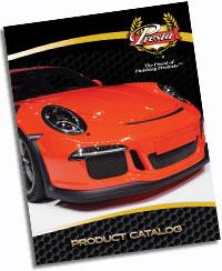 Presta Product Catalog
