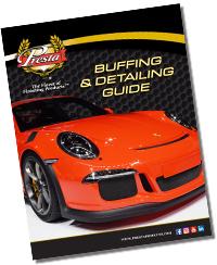 Presta Buffing & Detailing Guide
