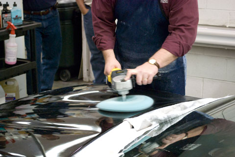 Image Result For Car Buffer Techniques