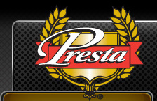 Presta Products - Professional Car Detailing & Paint Refinishing