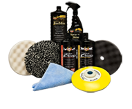 Presta Products Car Care Shop
