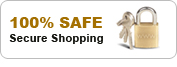 Presta Products - 100% SAFE Secure Shopping